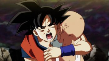 Dragon Ball Super Episode 105 124 Kame Sennin Muten Roshi