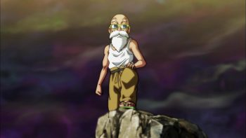Dragon Ball Super Episode 105 14 Kame Sennin Muten Roshi
