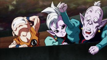 Dragon Ball Super Episode 105 28