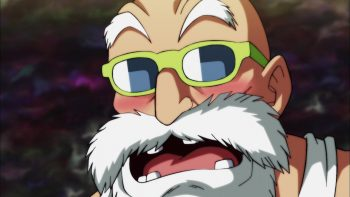 Dragon Ball Super Episode 105 29 Kame Sennin Muten Roshi