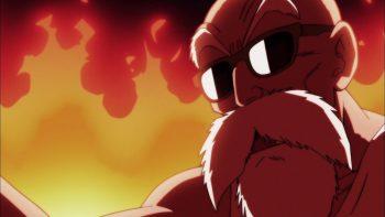 Dragon Ball Super Episode 105 38 Kame Sennin Muten Roshi