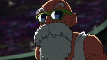 Dragon Ball Super Episode 105 4 Kame Sennin Muten Roshi