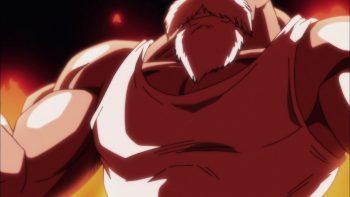 Dragon Ball Super Episode 105 41 Kame Sennin Muten Roshi