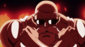Dragon Ball Super Episode 105 42 Kame Sennin Muten Roshi