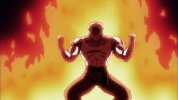 Dragon Ball Super Episode 105 43 Kame Sennin Muten Roshi