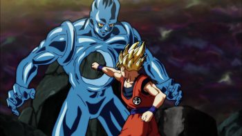 Dragon Ball Super Episode 105 61