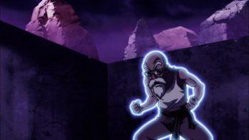 Dragon Ball Super Episode 105 64 Kame Sennin Muten Roshi