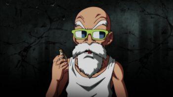 Dragon Ball Super Episode 105 70 Kame Sennin Muten Roshi