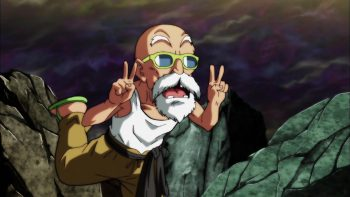 Dragon Ball Super Episode 105 76