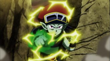 Dragon Ball Super Episode 105 77