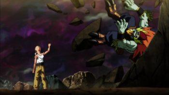 Dragon Ball Super Episode 105 83 Kame Sennin Muten Roshi