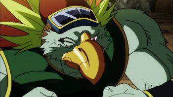 Dragon Ball Super Episode 105 86