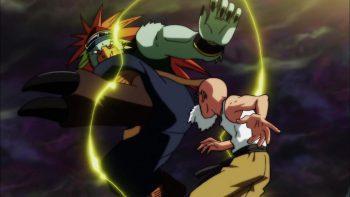 Dragon Ball Super Episode 105 87 Kame Sennin Muten Roshi