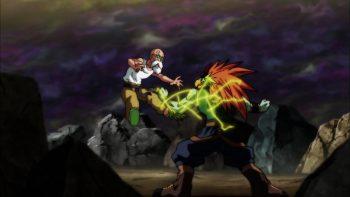 Dragon Ball Super Episode 105 88 Kame Sennin Muten Roshi