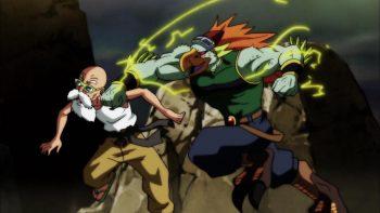 Dragon Ball Super Episode 105 89 Kame Sennin Muten Roshi