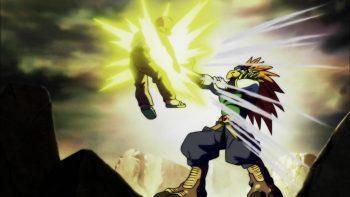Dragon Ball Super Episode 105 91