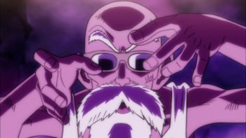 Dragon Ball Super Episode 105 96 Kame Sennin Muten Roshi