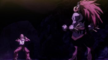 Dragon Ball Super Episode 105 97 Kame Sennin Muten Roshi