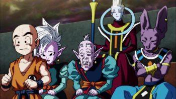 Dragon Ball Super Episode 105 99