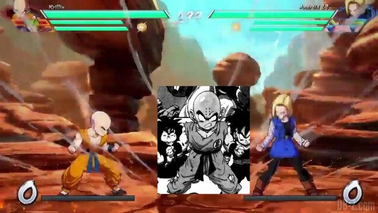 DragonBall FighterZ Krilin references[(000474)2017-08-30-15-51-51]