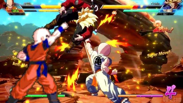 DragonBall FighterZ Krilin references[(002788)2017-08-30-15-53-10]