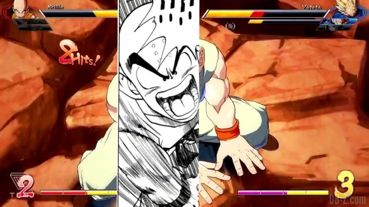 DragonBall FighterZ Krilin references[(004245)2017-08-30-15-54-38]