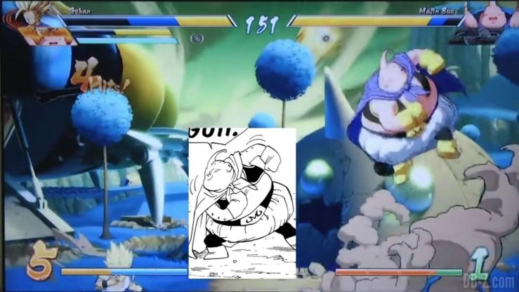 DragonBall FighterZ Majin Buu references[(001310)2017-08-30-15-34-20]