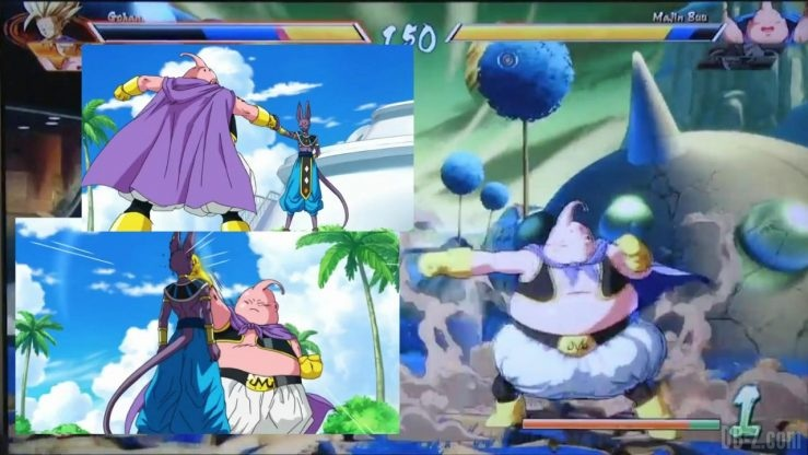 DragonBall FighterZ Majin Buu references[(001505)2017-08-30-15-34-28]