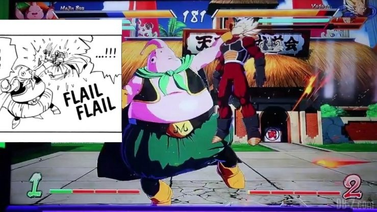 DragonBall FighterZ Majin Buu references[(004186)2017-08-30-15-37-43]