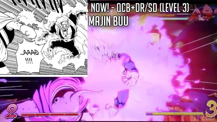 DragonBall FighterZ Majin Buu references[(005533)2017-08-30-15-39-06]