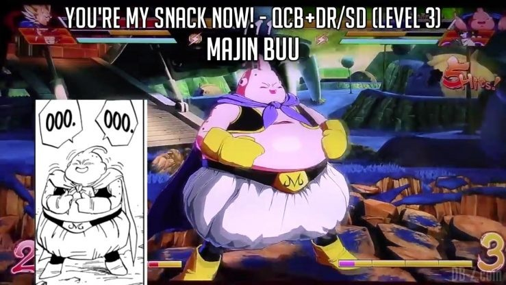DragonBall FighterZ Majin Buu references[(005661)2017-08-30-15-39-32]