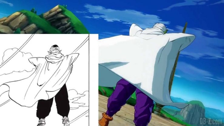 DragonBall FighterZ Piccolo references[(000047)2017-08-30-16-01-24]