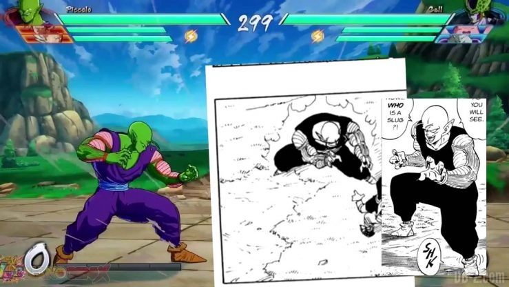 DragonBall FighterZ Piccolo references[(000419)2017-08-30-16-01-43]