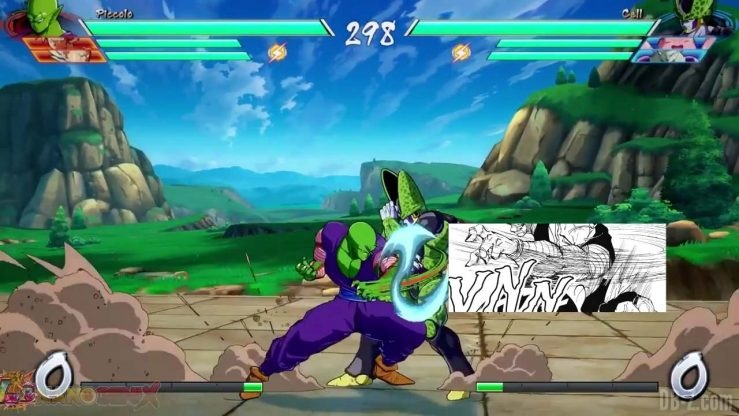 DragonBall FighterZ Piccolo references[(000555)2017-08-30-16-01-47]