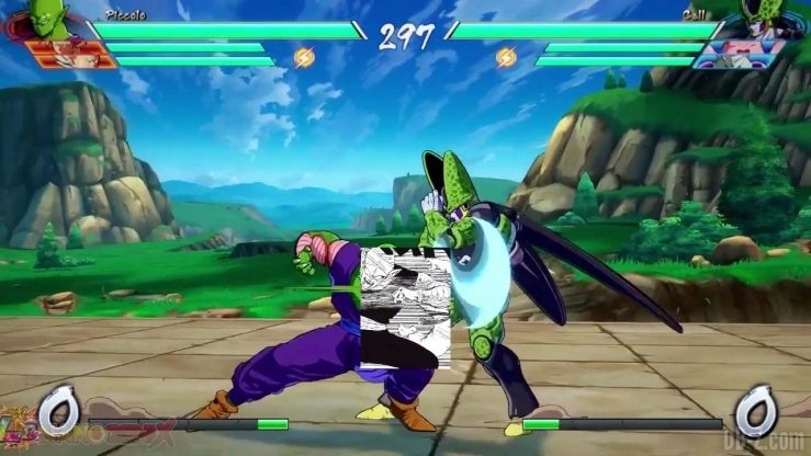 DragonBall FighterZ Piccolo references[(000630)2017-08-30-16-01-50]