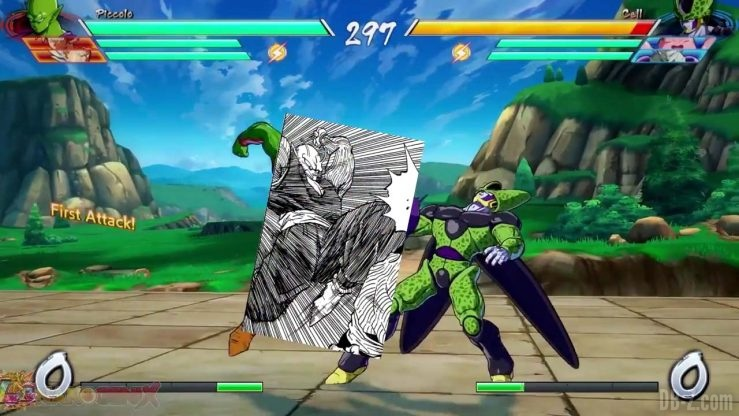 DragonBall FighterZ Piccolo references[(000695)2017-08-30-16-01-53]