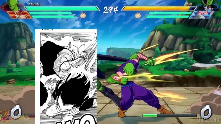 DragonBall FighterZ Piccolo references[(000861)2017-08-30-16-02-02]
