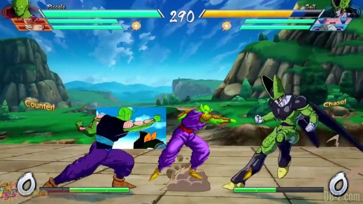 DragonBall FighterZ Piccolo references[(001513)2017-08-30-16-02-48]