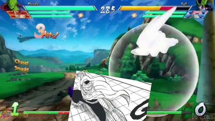 DragonBall FighterZ Piccolo references[(001629)2017-08-30-16-03-06]