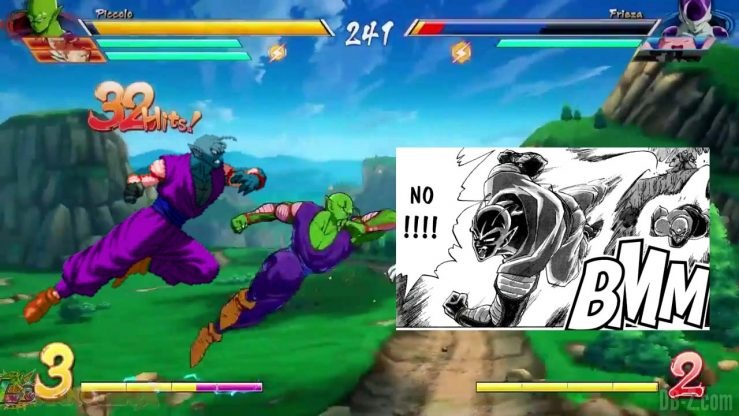 DragonBall FighterZ Piccolo references[(003118)2017-08-30-16-03-57]