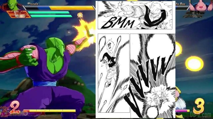DragonBall FighterZ Piccolo references[(003913)2017-08-30-16-04-31]