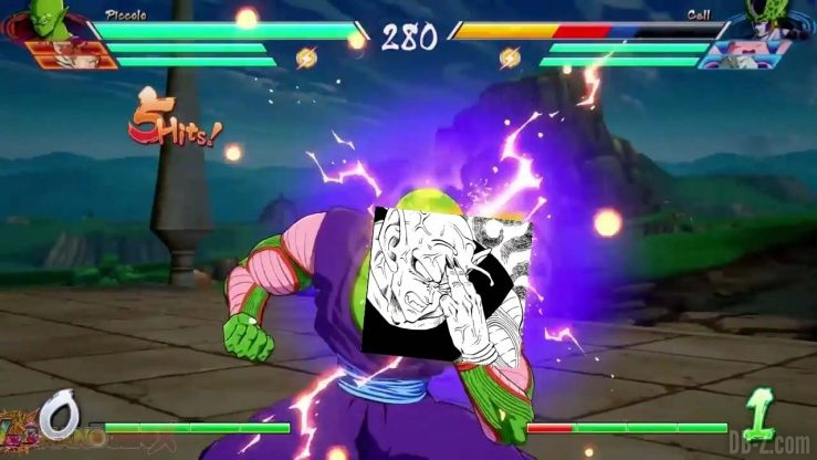 DragonBall FighterZ Piccolo references[(004117)2017-08-30-16-04-39]