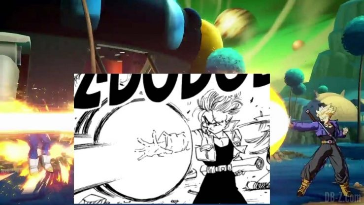 DragonBall FighterZ Trunks references[(000831)2017-08-30-15-57-02]