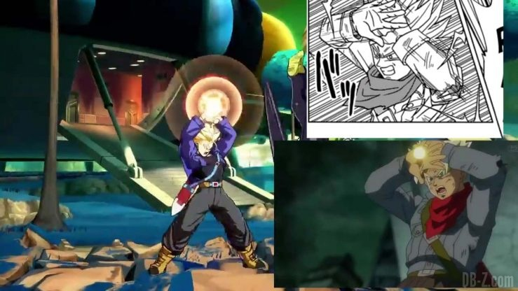 DragonBall FighterZ Trunks references[(001286)2017-08-30-15-57-20]
