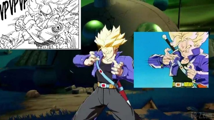 DragonBall FighterZ Trunks references[(002022)2017-08-30-15-58-06]