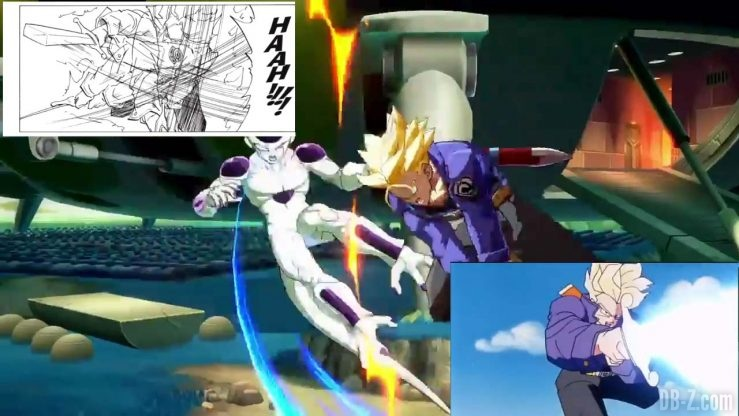 DragonBall FighterZ Trunks references[(003729)2017-08-30-15-59-48]