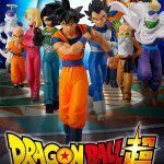HG Dragon Ball Super Univers 7