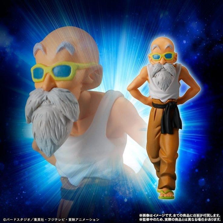 HG Dragon Ball Univers 7 Kame Sennin