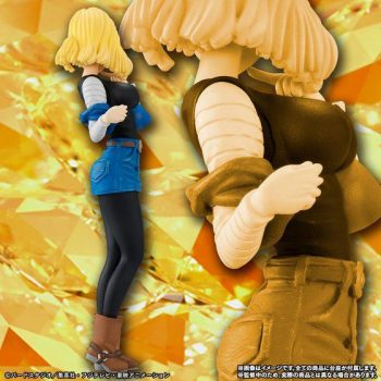 HG girls Android 18 4
