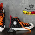 Montre Sneakers Dragon Ball SuperGroupies